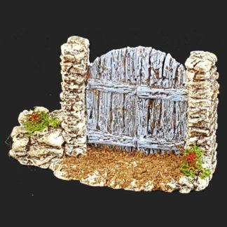 décors de crèche – Santons – porte – Aubagne.jpg