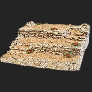 Maison de village accessoires restanques de Provence – Atelier de Fanny – Santon – Santons – Décors de crèche – Aubagne – Provence – Crèche de Provence – Santon de provence.jpg